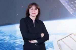 Eutelsat appoints Group CFO