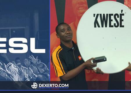 Afrcia's Kwesé TV opts for EBS