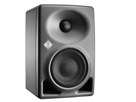 Neumann launches its first monitor with digital signal processing