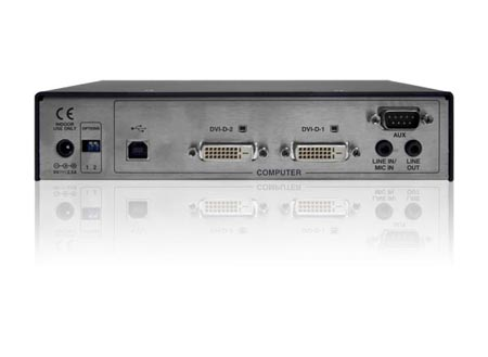Globo TV chooses IP-based KVM from Adder