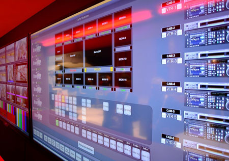 SABC delivers HD election coverage with Axon's Cerebrum