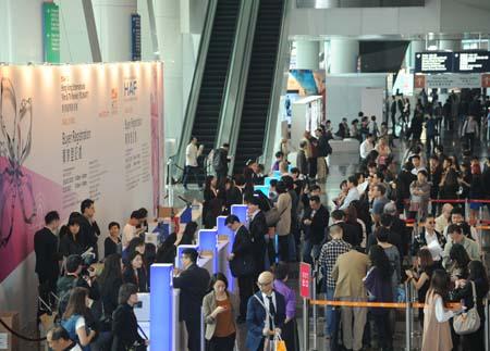 Hong Kong FILMART draws more than 8,000 global visitors