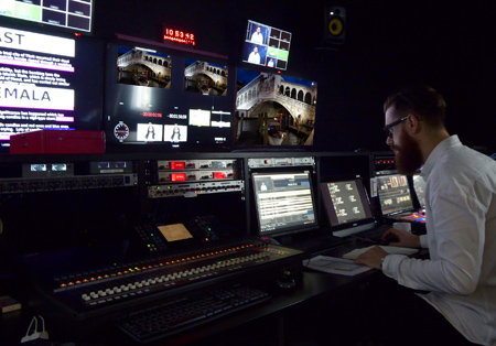 Celebro Media chooses PlayBox solutions for Middle East broadcaster