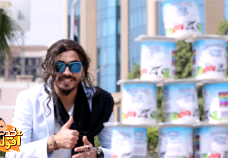 ALTV launches new prank show from Cairo with Ibrahim Farouk