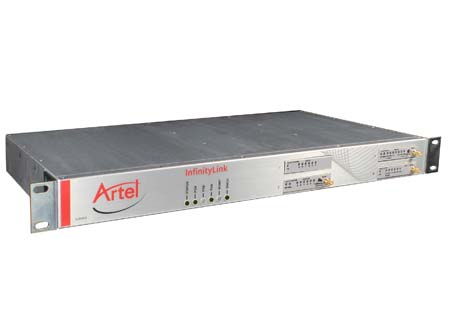 Artel to showcase the switch to IP