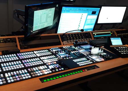 French National Assembly's TV channel deploys Axon's Cerebrum