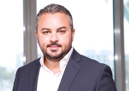 Abu Dhabi production house announces big-budget action series