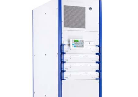 Rohde & Schwarz launches new transmitter
