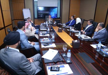 OTT providers discuss opportunities at BroadcastPro ME roundtable
