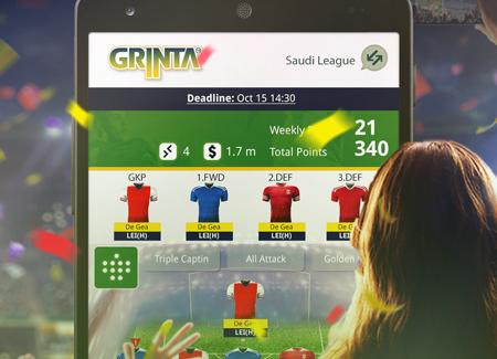 Zee launches fantasy football app