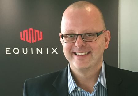 Discovery Communications chooses Equinix for cloud solution