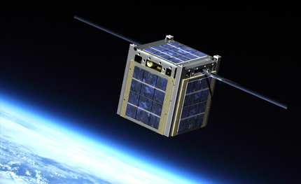 Small Satellites market to be worth $30bn in the next decade