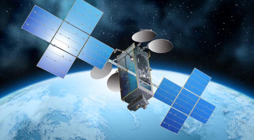 SSL to build next-gen Hughes satellite