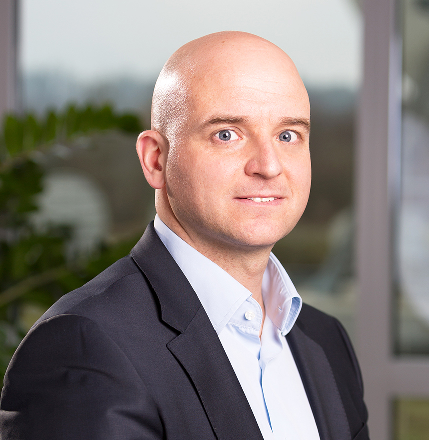 ND Satcom appoints new CEO
