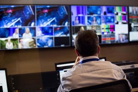 Eutelsat to launch 4K HDR service with Travelxp 4K