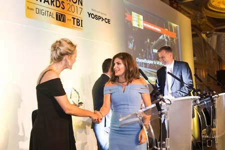 Mena.tv receives global recognition at MIPCOM