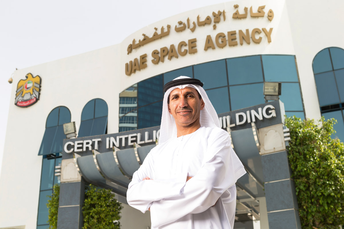 UAE researchers submit space studies at IAC