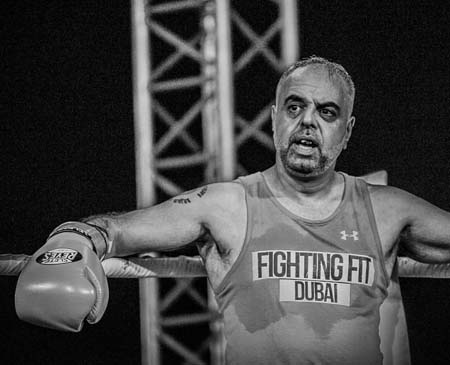 Limonero Films secures disti rights for Fighting Fit Dubai