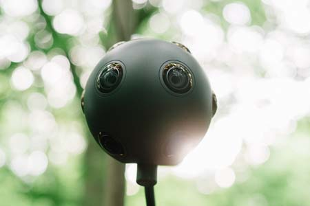 Nokia halts OZO production as VR loses steam