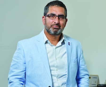 Sanjay Raina drives Fox's local strategy
