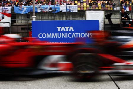 Motorsport.tv partners with Tata for Formula 1 streaming