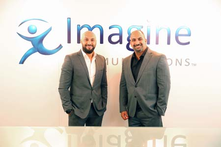 Imagine Communications upgrades playout chain at Al Aan TV