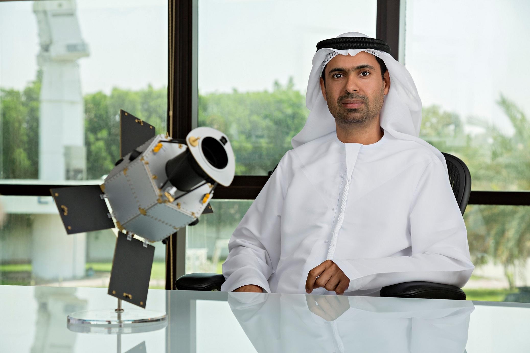 MBRSC participates at Dubai Airshow