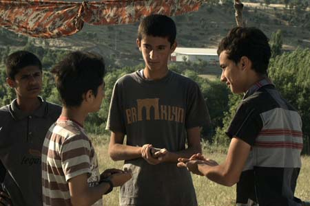 Enjaaz and Image Nation fund six short films