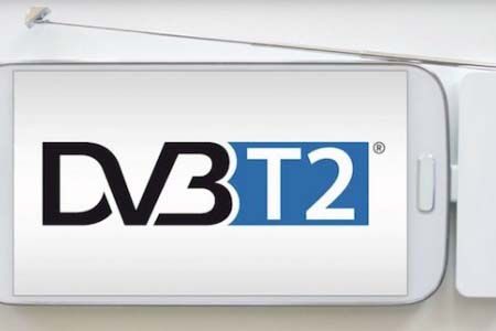 Italy to switch to DVB-T2 format by July 2022