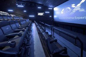 Vox Cinemas to open 600 new screens in Saudi Arabia