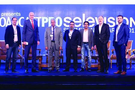 Cautious optimism from MENA broadcast CEOs at BroadcastPro ME summit