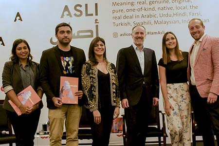 OSN's ASLI to be platform for regional online content