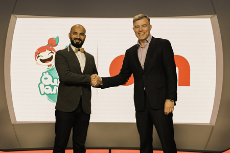 OSN facilitates free subscription to edutainment app