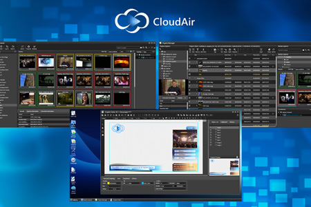 PlayBox Technology to debut Neo and CloudAir playout at CABSAT 2018