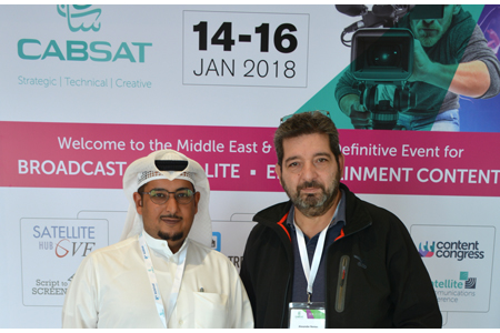 Romco appointed distributor for Stage Tec in Kuwait