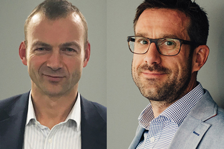 New appointments at Deluxe to bolster EMEA presence