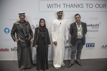 Emirati film Fan of Amoory to premiere in UAE next month