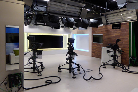 ATG Danmon completes technical upgrade for UK's Record TV