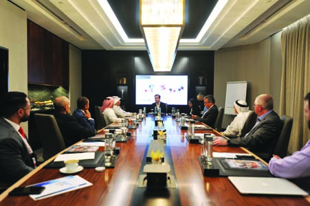 The state of IP in MENA broadcast: Rohde & Schwarz Roundtable