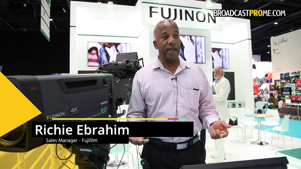 Africa is a growing market, says Richie Ebrahim