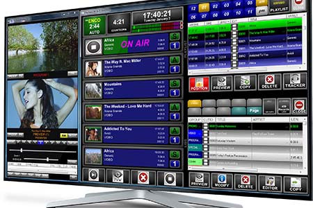 ENCO to unveil TV automation and production advances at NAB