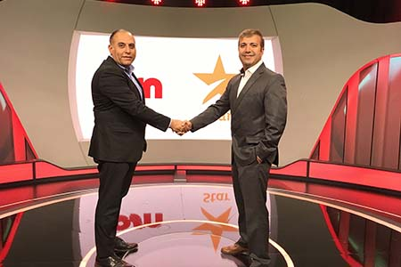 New movies channel in Star TV bouquet on OSN Pehla