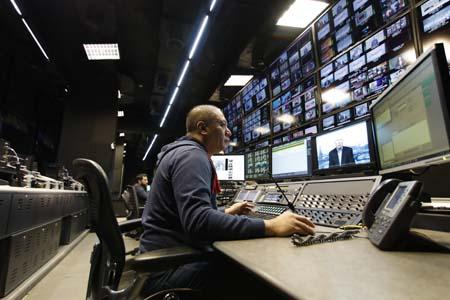 Sky News Arabia deploys new global content contribution platform