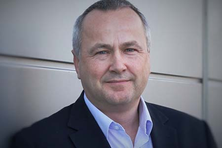 Vitec's VP of sales for EMEA to oversee Asia-Pacific