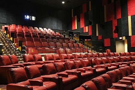 Saudi Arabia to open its first cinema in 30 years on April 18