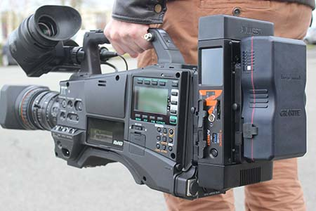 Aviwest to unveil all-new PRO3 Series at BroadcastAsia