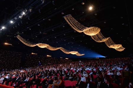 No Dubai Film Fest in 2018, next edition to be hosted in 2019