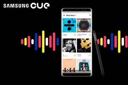 Viva Bahrain subscribers to access music platform Samsung Cue