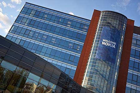 Qualcomm, Nokia setting stage for 5G broadcast with landmark demo