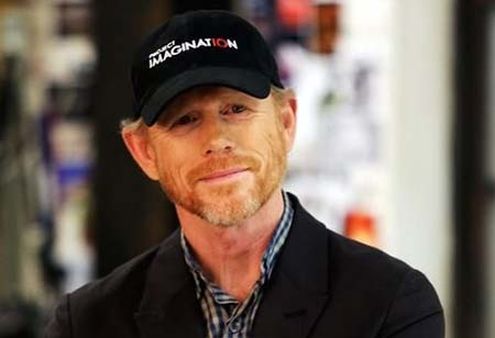 Director Ron Howard's global boot camp for content creators to branch out to Middle East